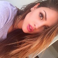 Tiene 24 años Foto:Instagram Eiza Gonzalez