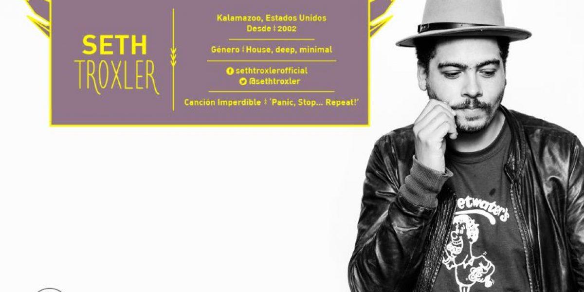 El Festival Estéreo Picnic suma un nuevo artista a su cartel para 2015