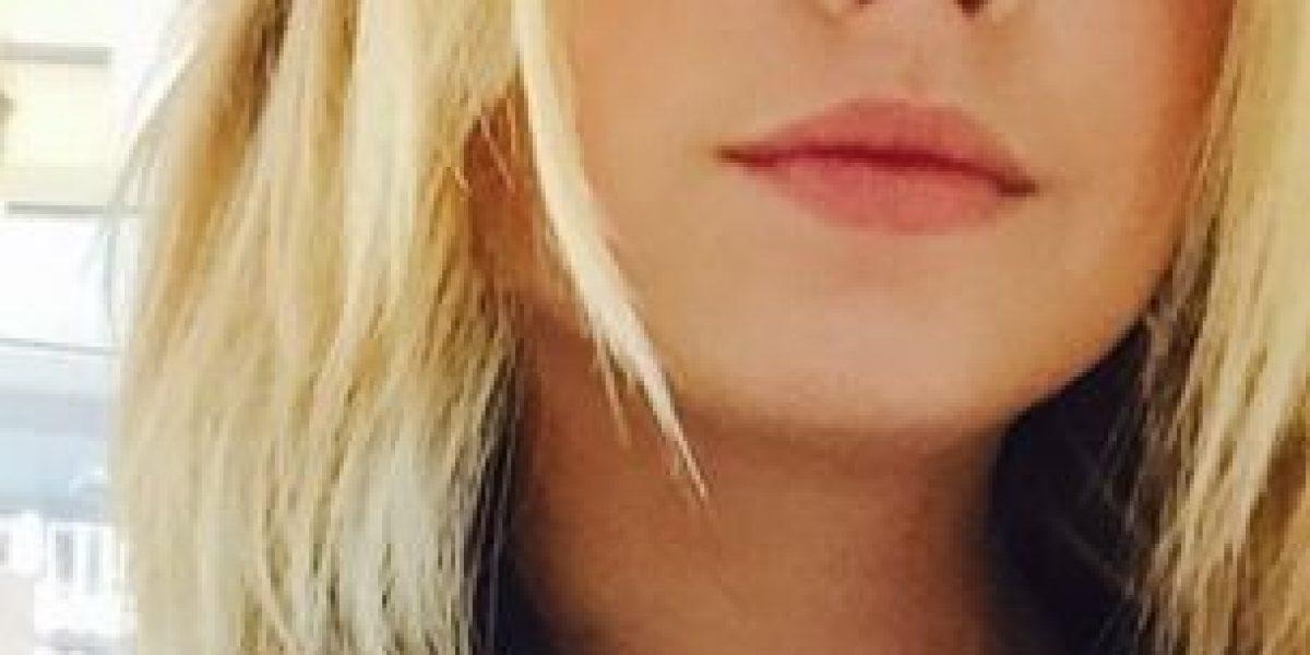 ¡Felices 25! Las mejores fotos de Ashley Benson en Instagram
