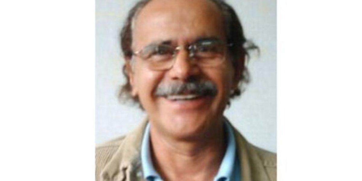Murió el actor colombiano Jairo Florián