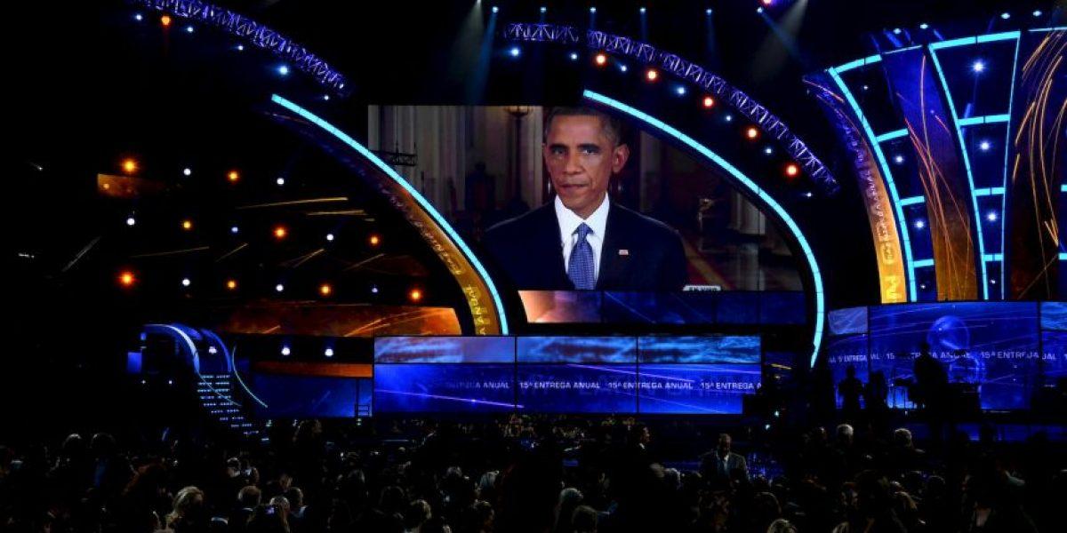 Barack Obama aumenta su popularidad entre los latinos