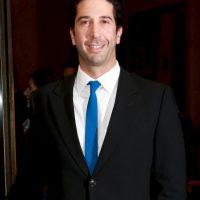 David Schwimmer Foto:Getty Images