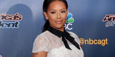 Su nombre completo es Melanie Janine Brown Foto:Getty Images
