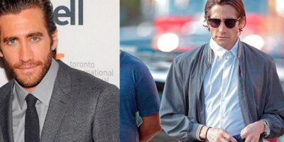 Jake Gyllenhaal se sometió a un estricto régimen y programa de ejercicio para adelgazar con el fin de interpretar a un reportero de Los Ángeles en 'Nightcrawler'.