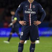 Liderados por Zlatan Ibrahimovic, los parisinos tienen 10 mil 589 puntos Foto:AFP