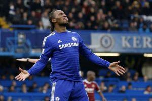Los Blues suman 11 mil 39 puntos Foto:AFP