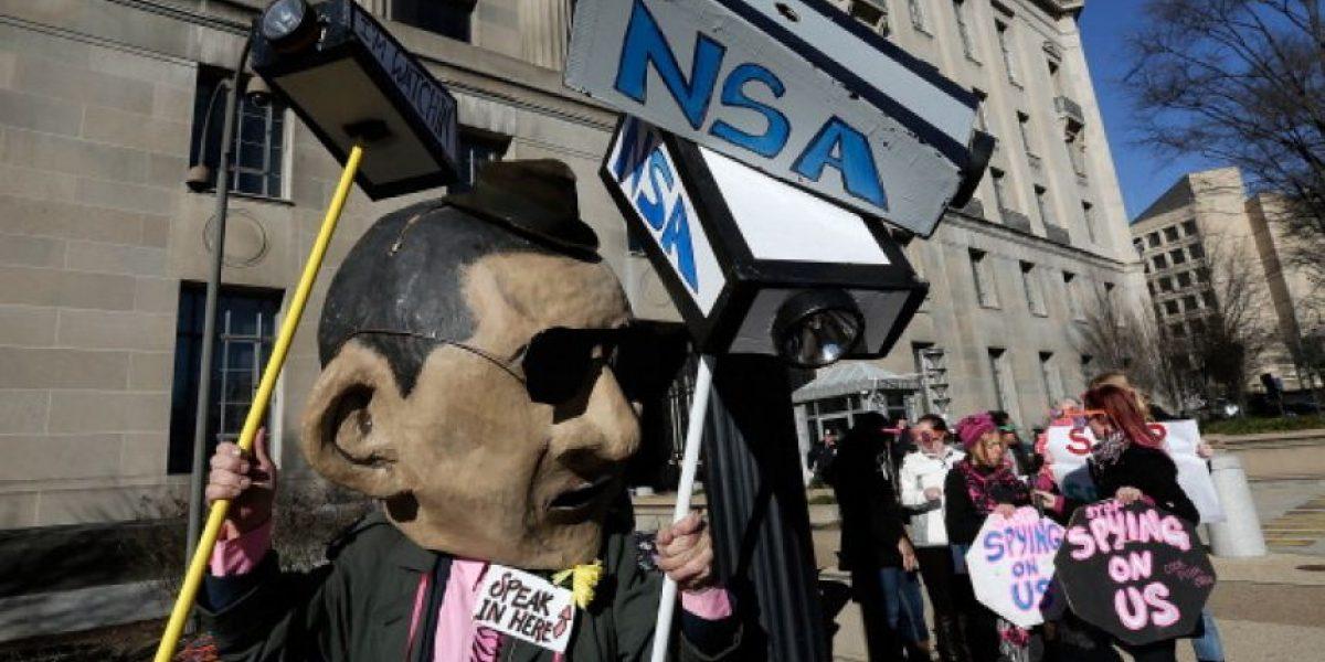 La NSA aceptó que espiaba a los estadounidenses...en Navidad