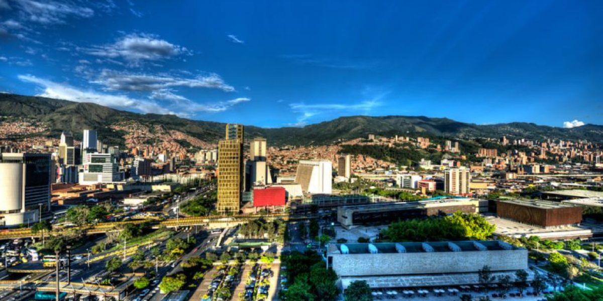 Medellín: una ciudad que encanta a sus visitantes