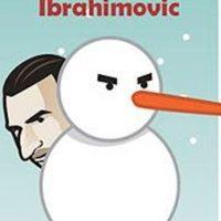 Zlatan Ibrahimović, jugador sueco del PSG. Foto:facebook.com/Justtoonit
