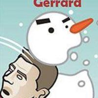Steven Gerrard, jugador inglés del Liverpool. Foto:facebook.com/Justtoonit