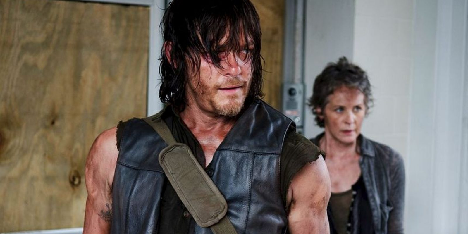 """Foto:Facebook """"The Walking Dead"""""""