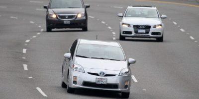 Es básico que se respeten los límites de velocidad permitidos tanto en ciudad como en carretera, ya que la velocidad es la principal causa de accidentes graves. Foto:Getty Images