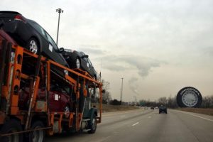Revise que la documentación que necesitas para viajar por carretera esté completa y vigente Foto:Getty Images