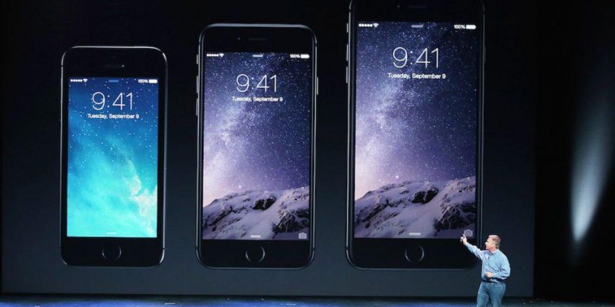 iPhone 6s mini podría ser lanzado en 2015 por Apple