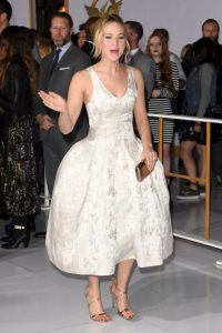 Por esta actuación también ganó un Globo de Oro y un premio del Sindicato de Actores Foto:Getty Images
