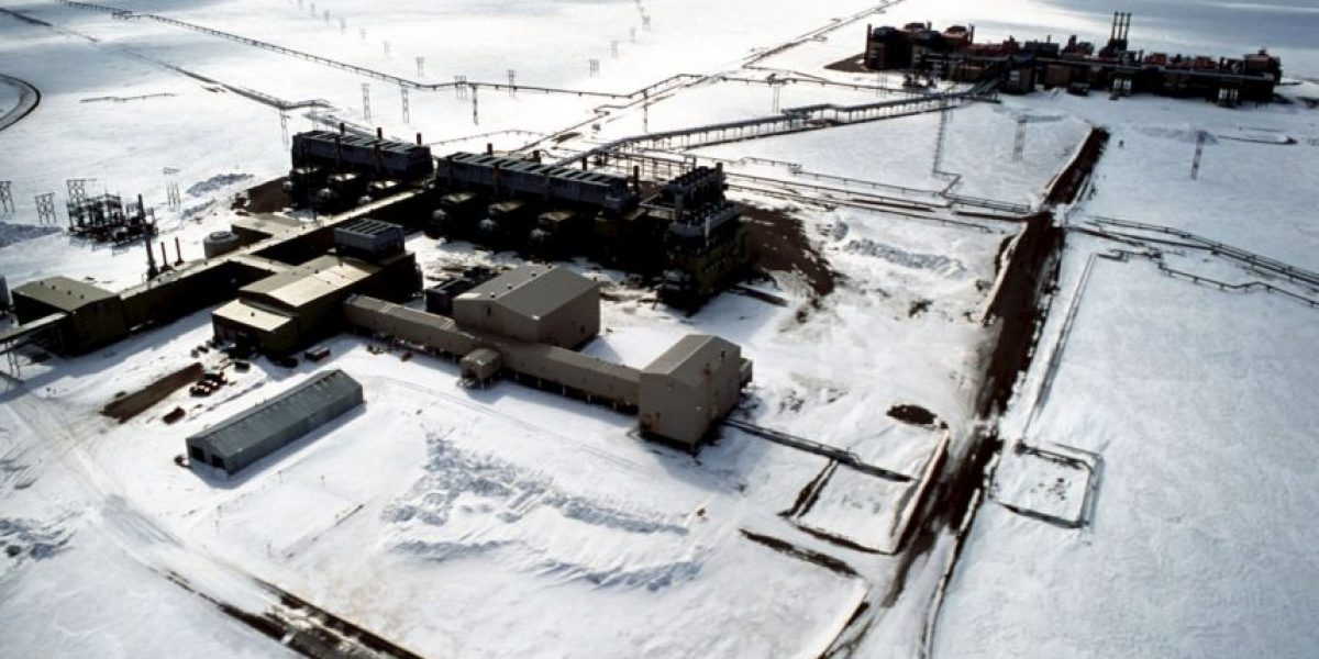 2014 será el primer año sin temperaturas bajo cero en Alaska