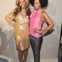 Saltó a la fama a finales de los años 1990 como vocalista principal del grupo femenino de R&B, Destiny's Child Foto:Getty Images