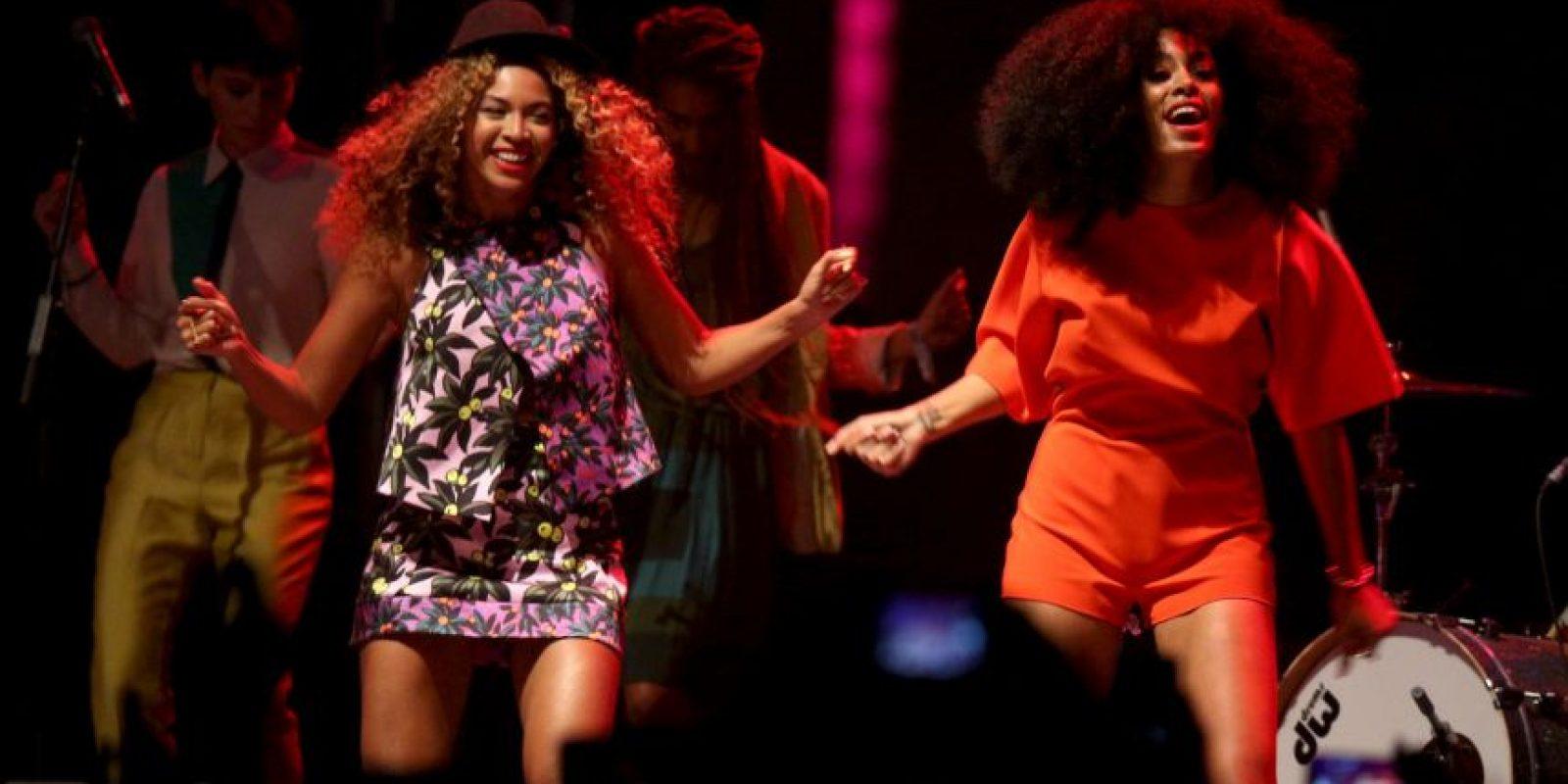 Es cantante, compositora y actriz Foto:Getty Images