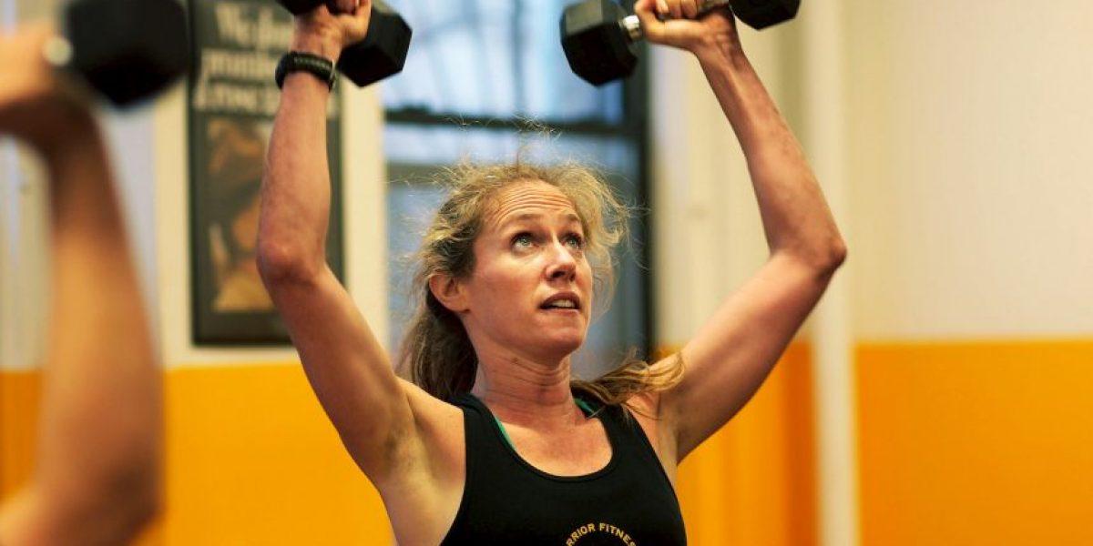 6 errores que no deben cometer al hacer ejercicio