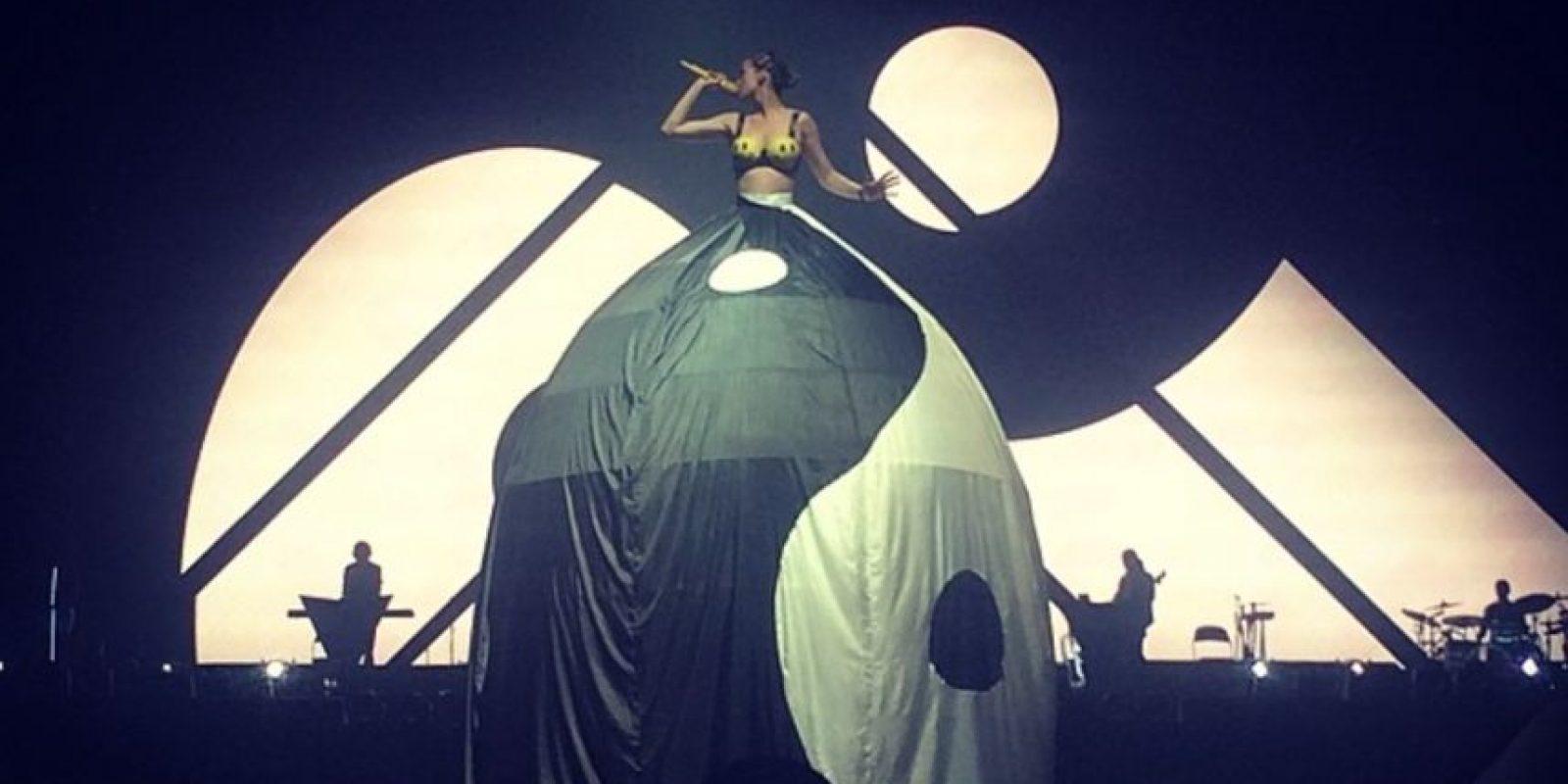 Foto:Instagram/Katy Perry