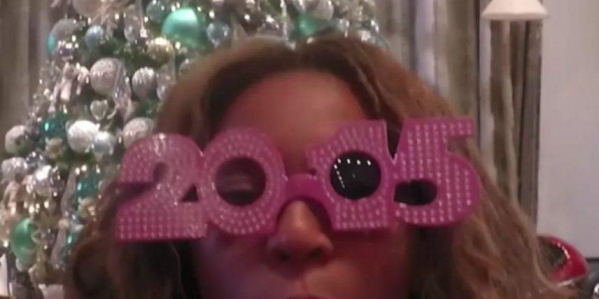 VIDEO: Así fue el año de Beyoncé