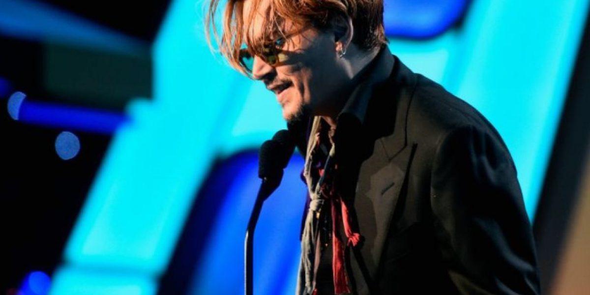 FOTO: Johnny Depp, ¿eres tú?