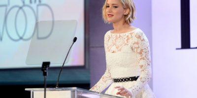 Es actriz de cine y televisión Foto:Getty Images