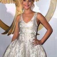 Con 20 fue la tercera actriz más joven en ser nominada para el premio de la Academia a la mejor actriz Foto:Getty Images