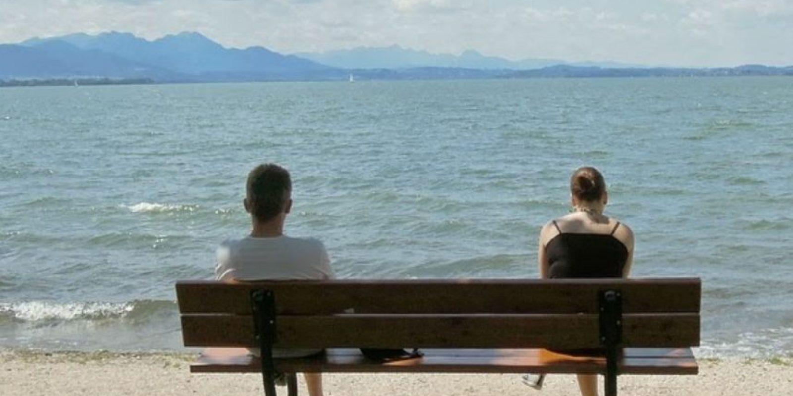 Entre pareja siempre se busca la manera de ayudar al otro, ya que esta también es una muestra de cariño. Foto:Tumblr.com/tagged-pareja-enojo