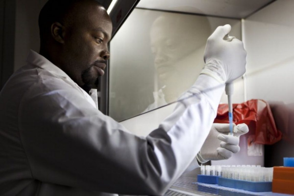 Los tipos de cáncer más frecuentes son diferentes en el hombre y en la mujer. Foto:Getty Images