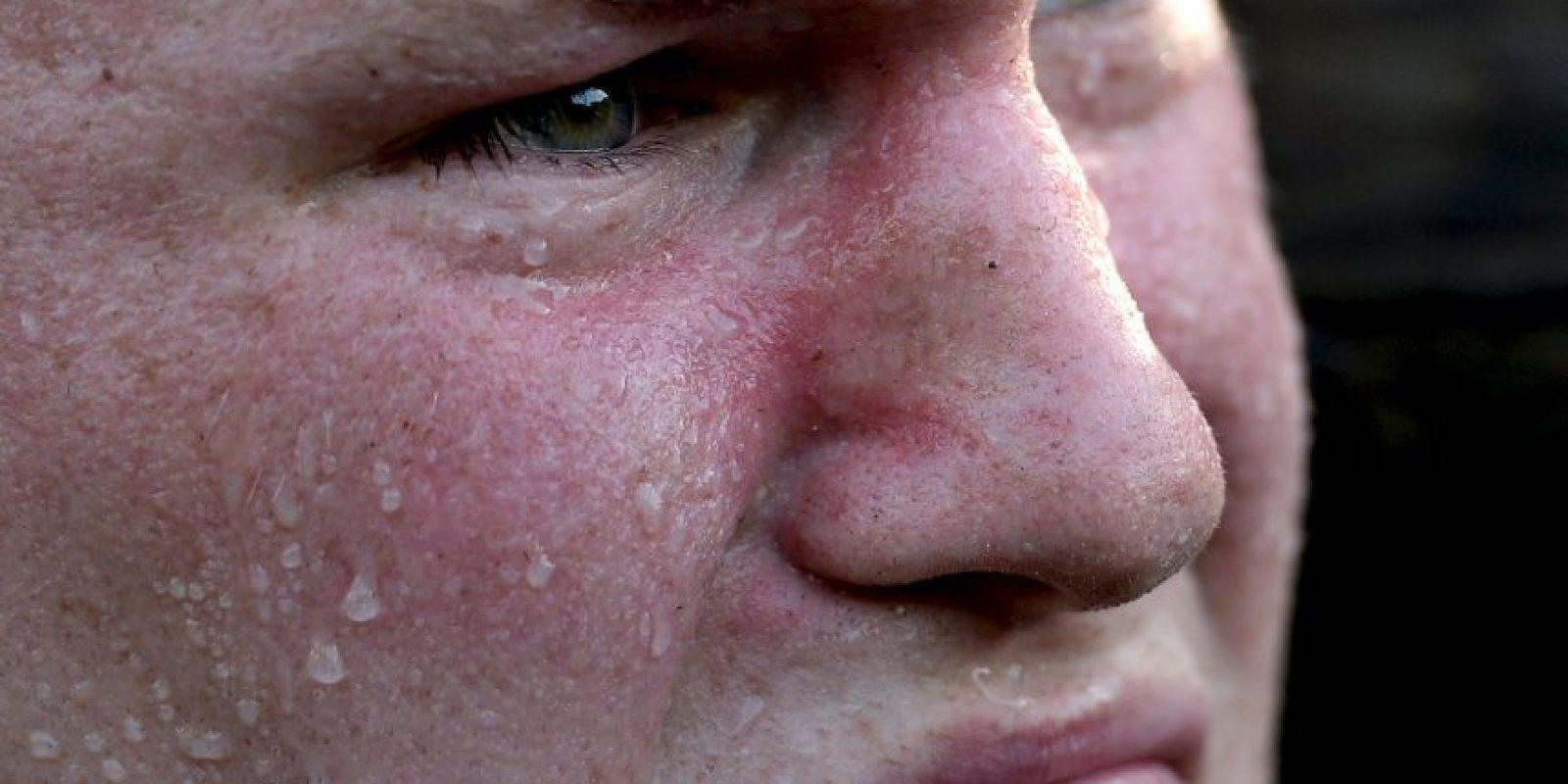 4. La sudación femenina contiene feromonas. Tal hecho, resulta atrayente para los demás demás de forma inconsciente. Foto:Getty Images