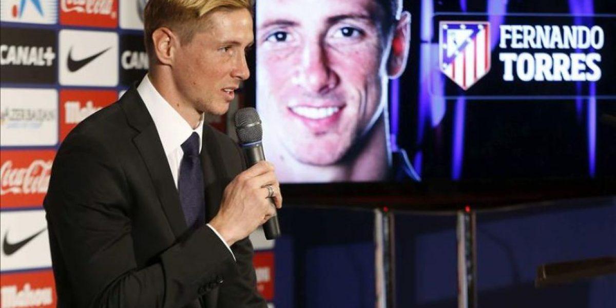 Torres llena de ilusión y emoción el Calderón con 40.000 personas