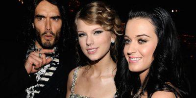 Ambas famosas también pelean por ser la nueva reina del pop. Recordemos que Taylor dejó el country y estrenó una imagen mucho más atrevida y sensual. Foto:Getty Images