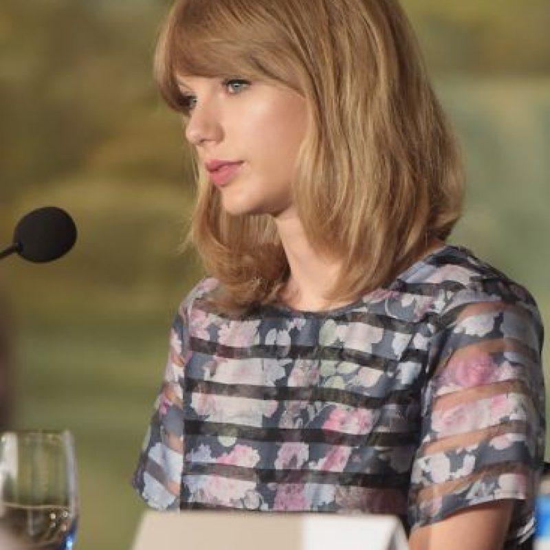 """Taylor Swift tuvo una historia de amor con él en 2010 y cuando su relación terminó le compuso la canción titulada """"Dear John"""". Foto:Getty Images"""