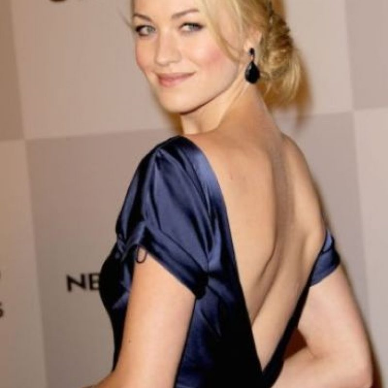Yvonne Strahovski Foto: Getty Images