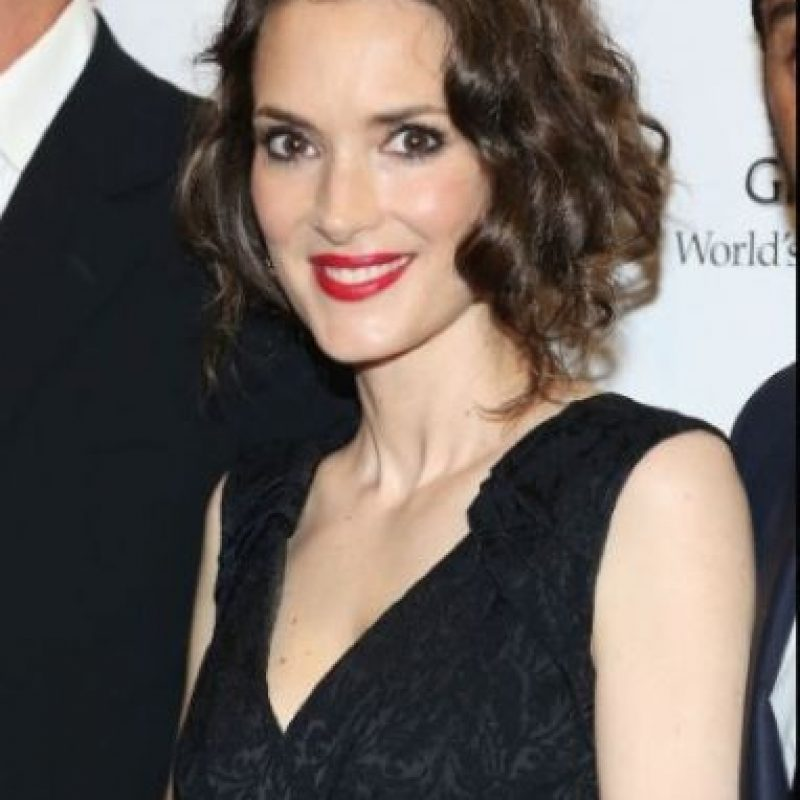 Winona Ryder Foto: Getty Images