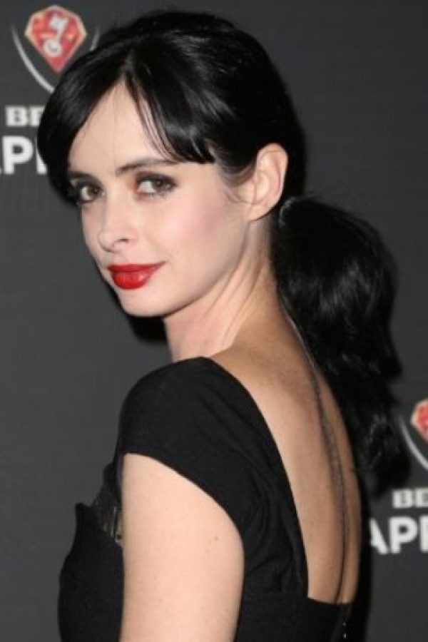 Krysten Ritter Foto: Getty Images