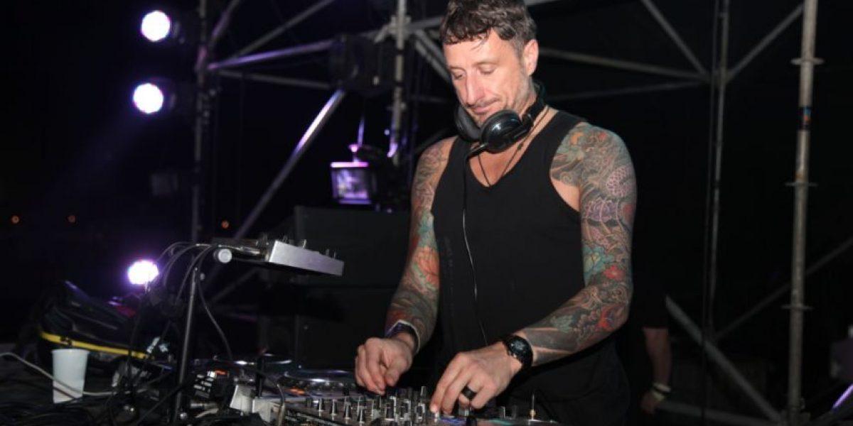 Calzoncillos y pasteles fueron las exigencias de los DJ del Summerland