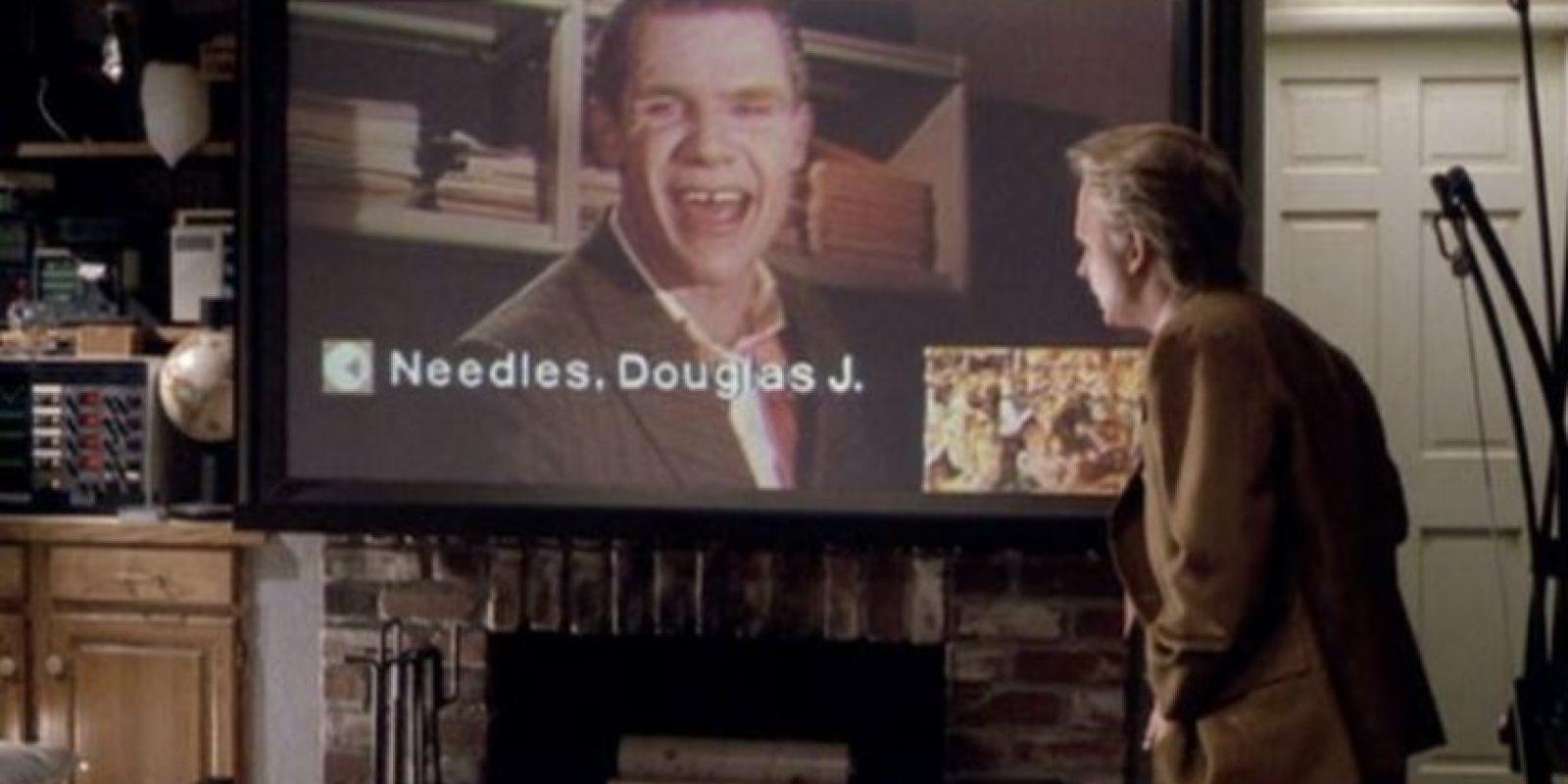 Videoconferencias y una nueva generación de Smart TV Foto:YouTube