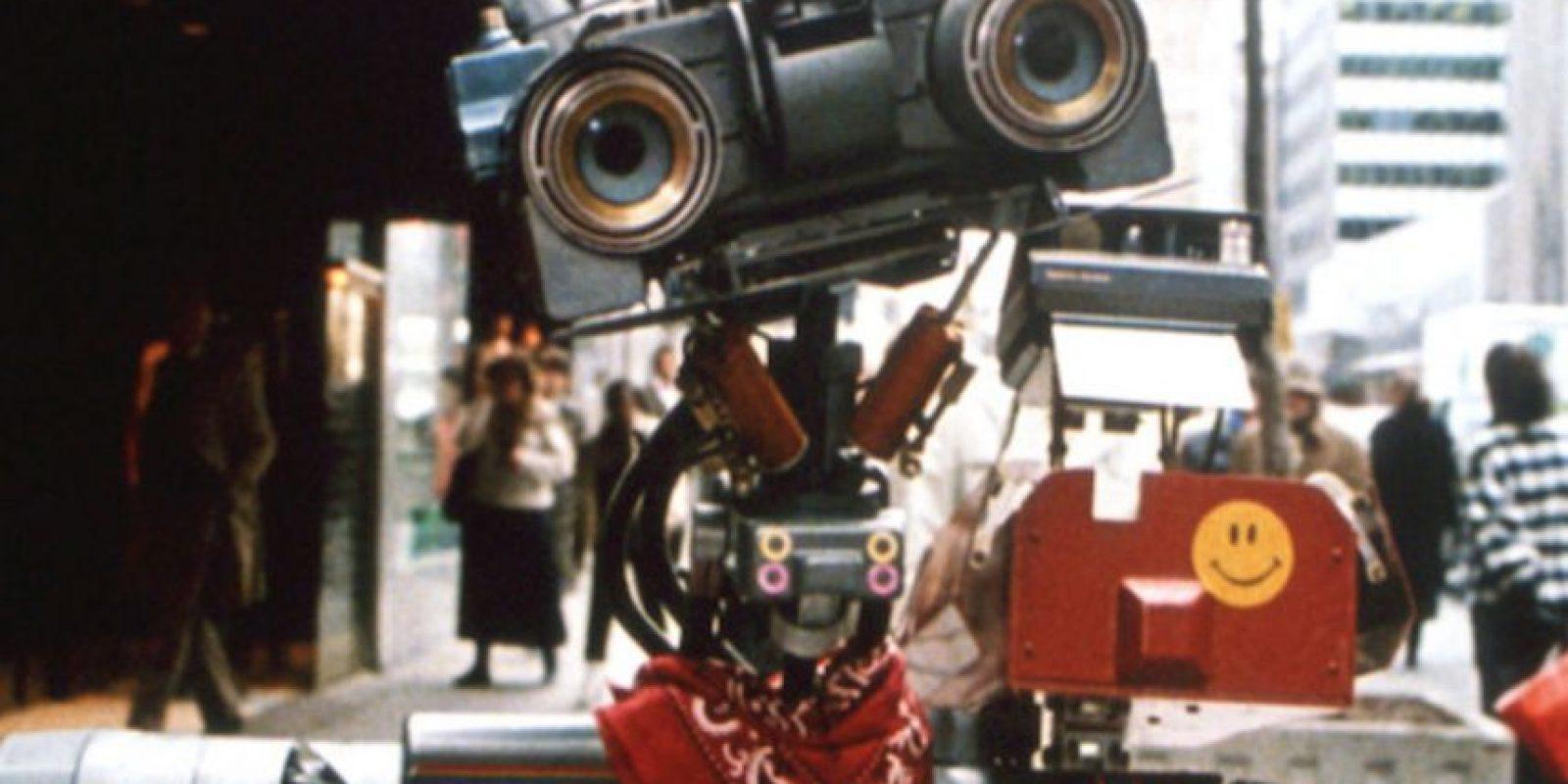 Robots militares Foto:YouTube