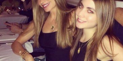 Foto:Foto tomada del Instagram de Claudia Vergara @cdvergara