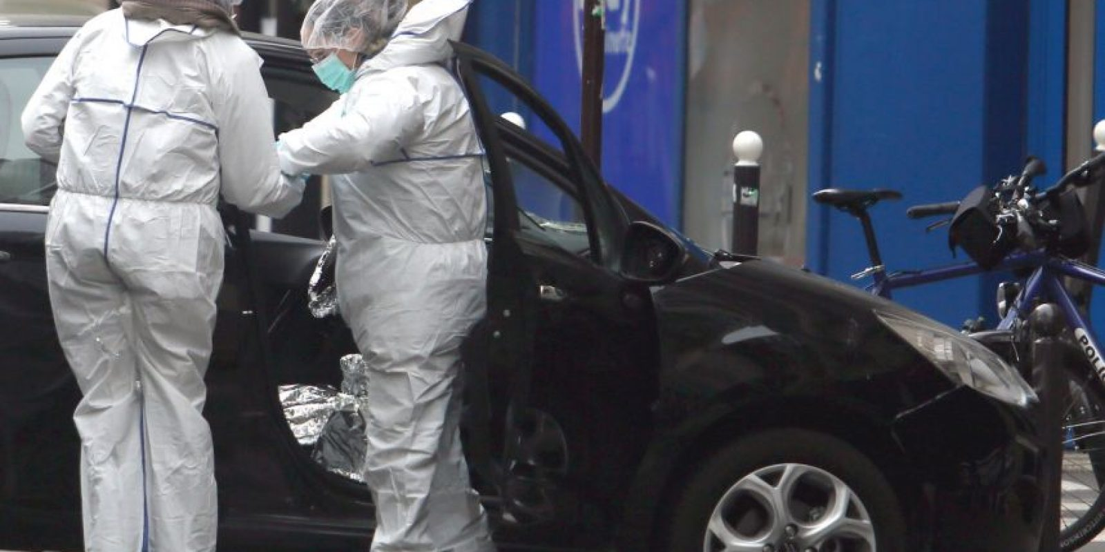 """Hasta ahora nadie ha reivindicado la autoría del ataque, sin embargo, para el presidente francés, Hollande no hay duda: """"se trata de un atentado terrorista"""" Foto:AP"""