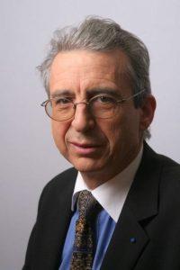 Jean Baubérot, historiador francés y especialista en sociología de las religiones. Foto:Suministrada