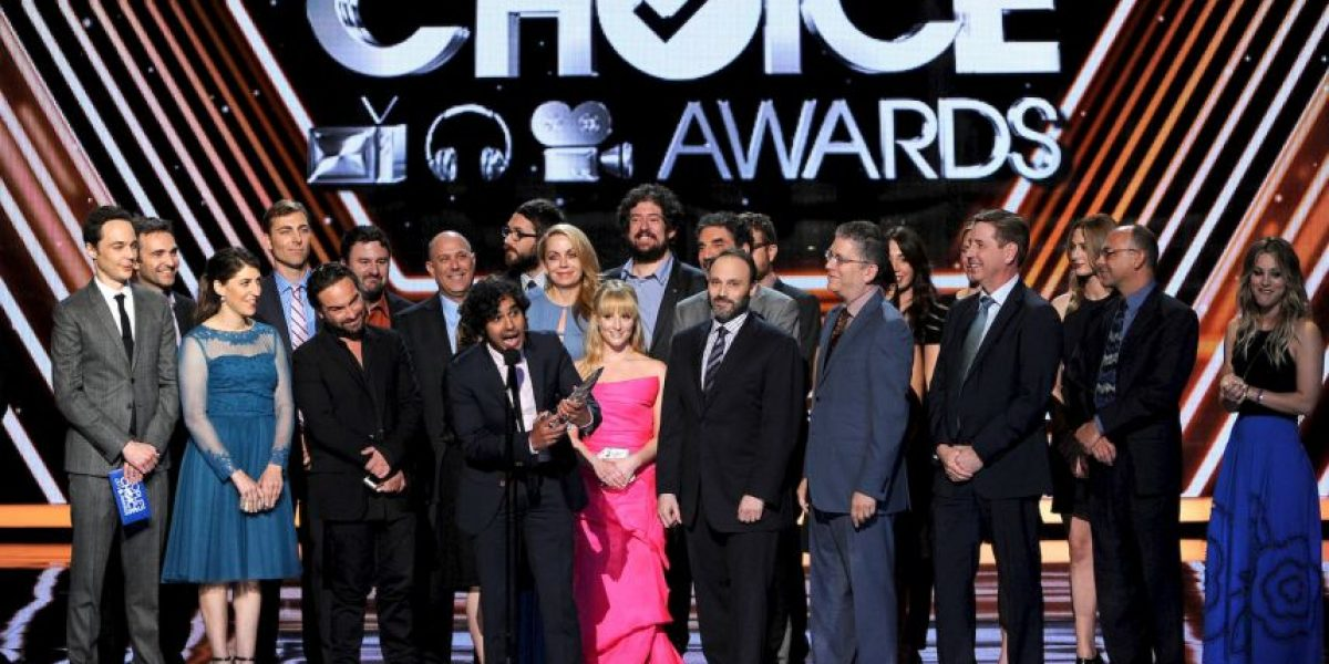 EN VIVO: People´s Choice Awards 2015