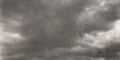 Rosetta, Sudáfrica, 1956: La meteoróloga Elizabeth Kaiser tomó esta foto.