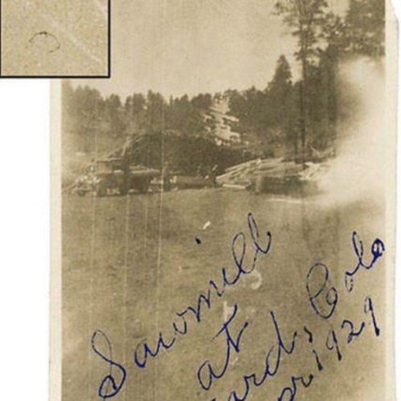 Colorado, EEUU, 1929.