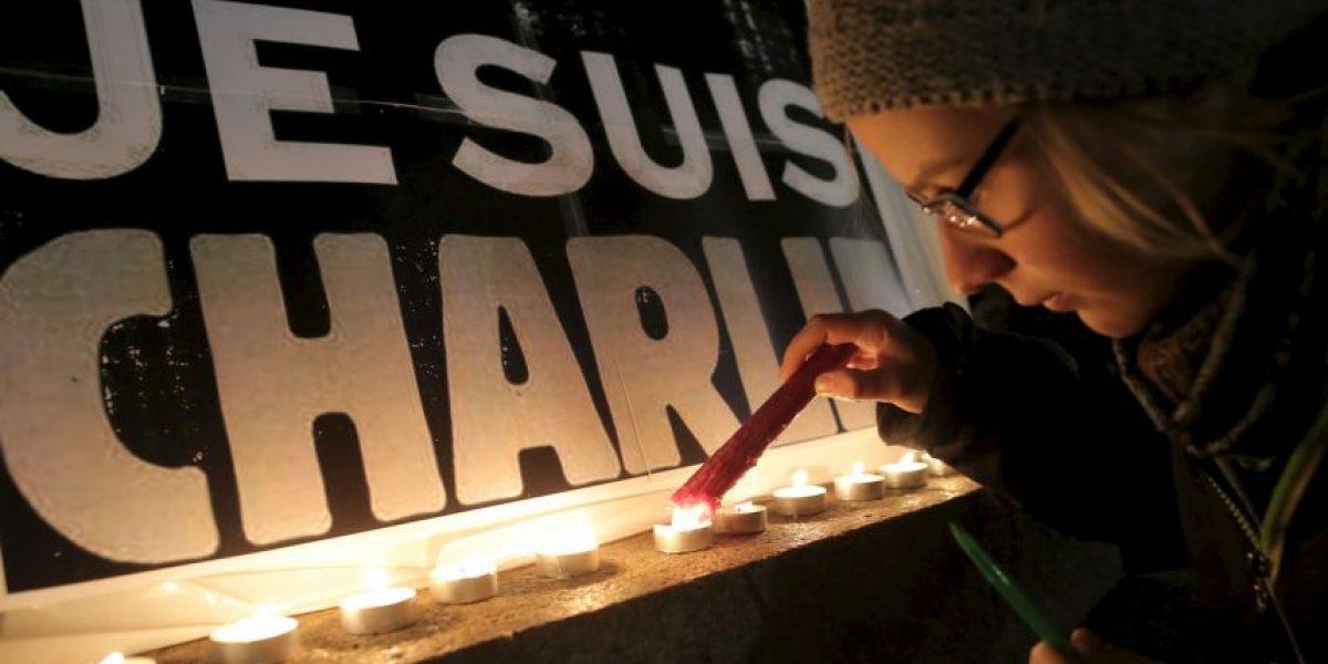 #JeSuisCharlie se convierte en uno de los hashtags más usados de la historia