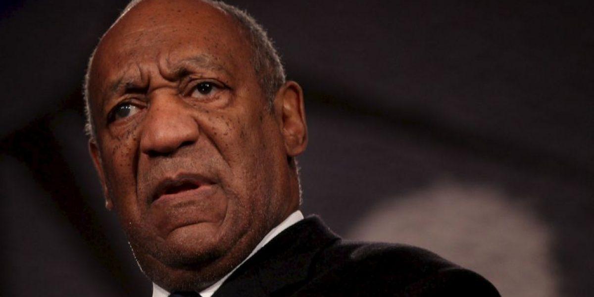 Insultan a Bill Cosby durante presentación