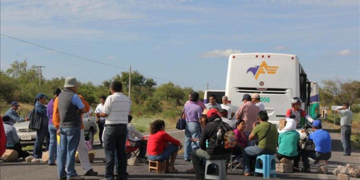 México arranca carrera electoral en medio de tensión por 43 desaparecidos