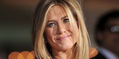 Sí, el de Jennifer Aniston. Foto: Getty Images